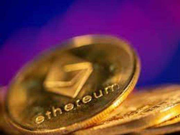 अभी Ether की मार्केट वैल्यू करीब 225 अरब डॉलर है।
