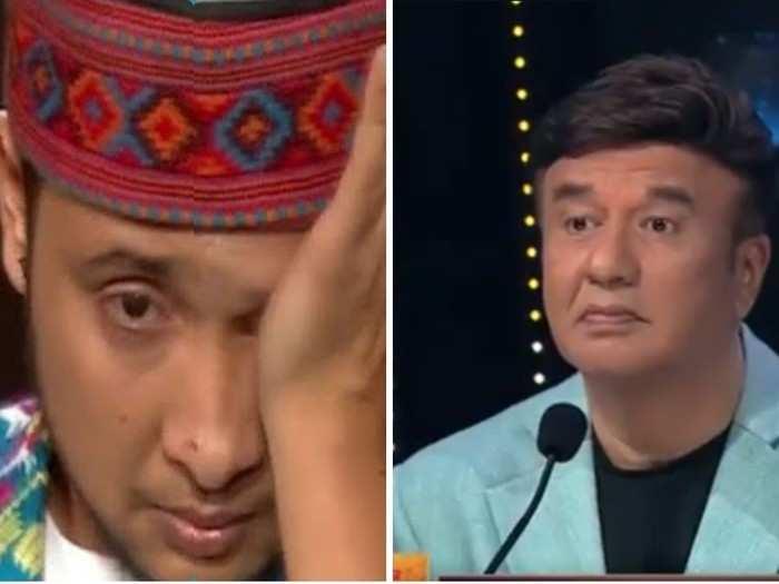 Indian Idol 12- पवनदीप राजनच्या हातून घडली मोठी चूक, मदतीला धावली सायली कांबळे