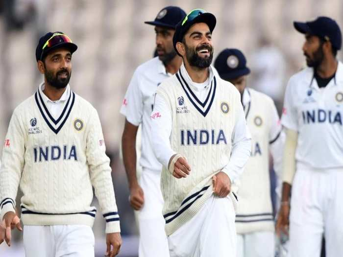 County Championship XI vs India