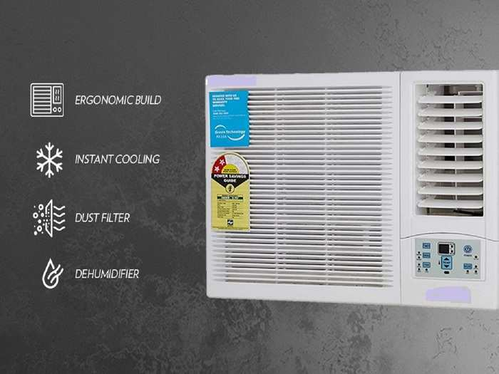 Cheap And Best Window AC For Summer Under 20K In India 1