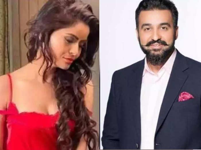 Gehana Vasisth statement on Raj Kundra name in porn racket case