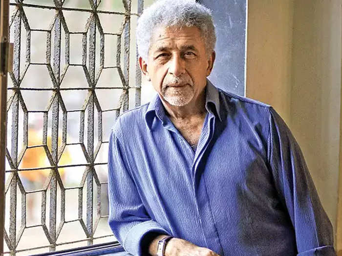 Naseeruddin Shah and Ratna Pathak were in a live in relationship