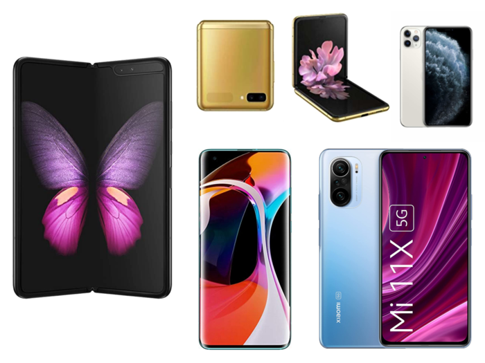 Premium Smartphone Discount