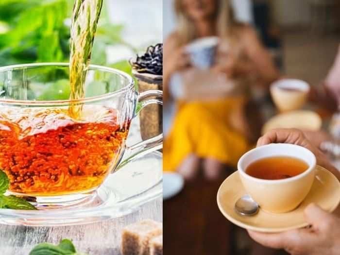 ceylon tea good than black tea for weight loss or diabetic and health benefits of this tea