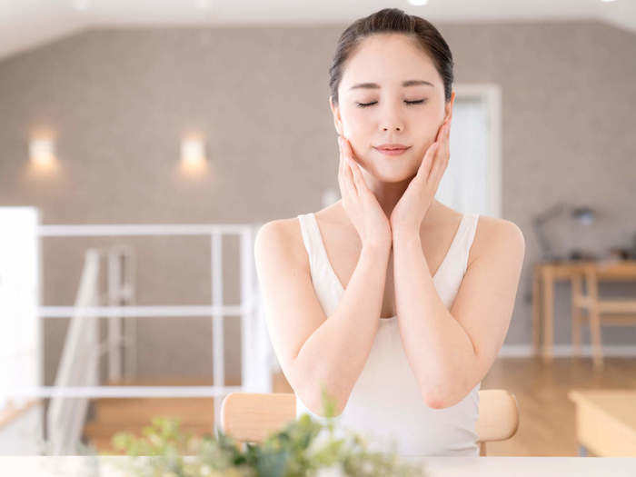 best japanese rice cream home remedy for beautiful glowing skin