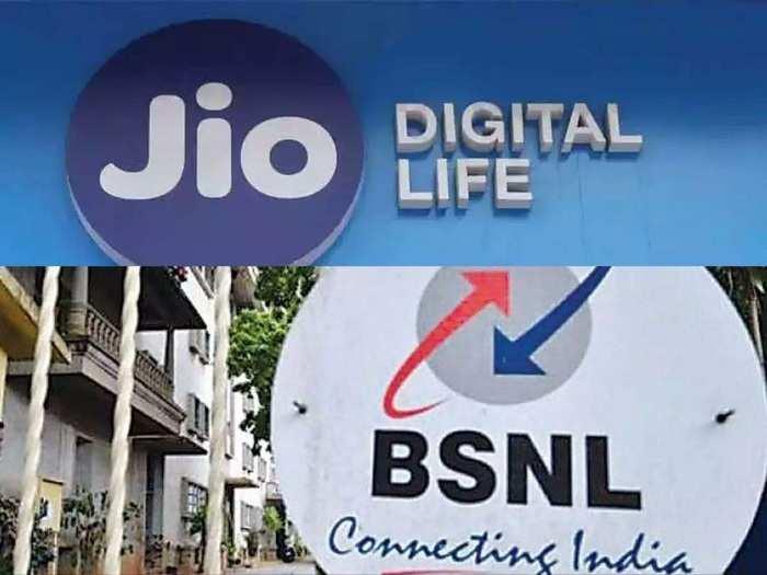 Jio Rs 599 plan vs BSNL Rs 599 Plan Benefits 1