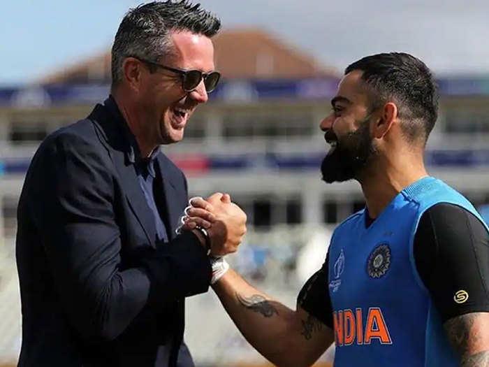 Kevin Pietersen On The Hundred: केविन पीटरसन ने द हंड्रेड के बहाने इंग्लैंड बोर्ड पर बोला धावा, भारतीय खिलाड़ियों का भी किया जिक्र