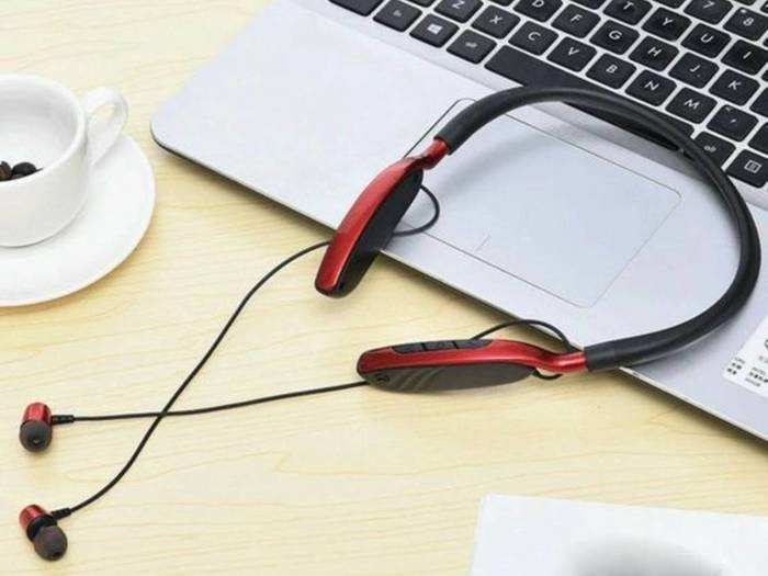 इन वायरलेस Earbuds और Neckband में मिल रहा है शानदार प्लेबैक टाइम