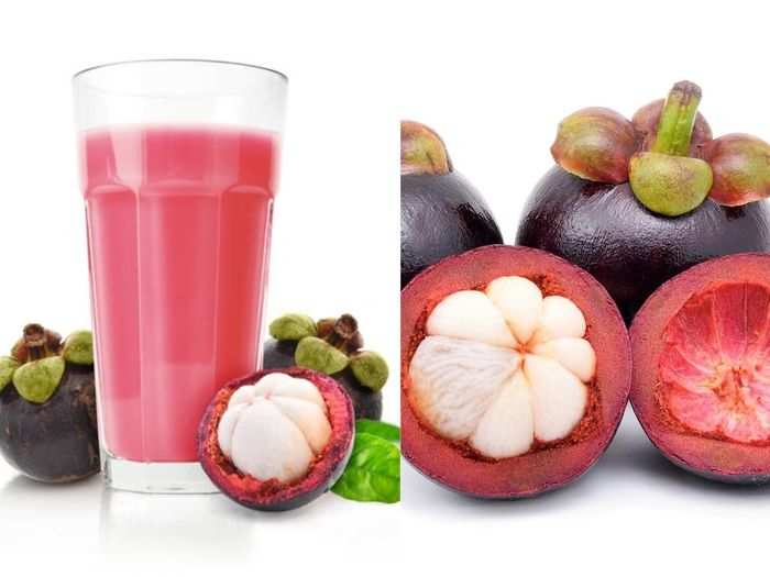 8 health benefits of mangosteen and know its nutrition value