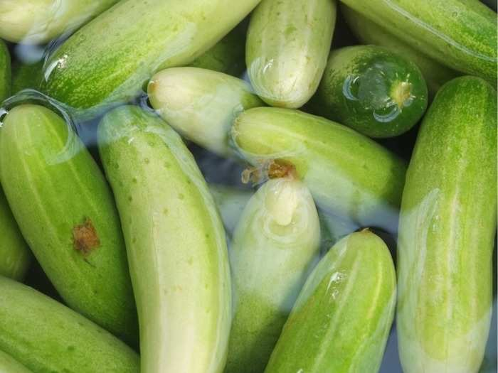 can cucumbers cause bloating gas and indigestion here are some side effects