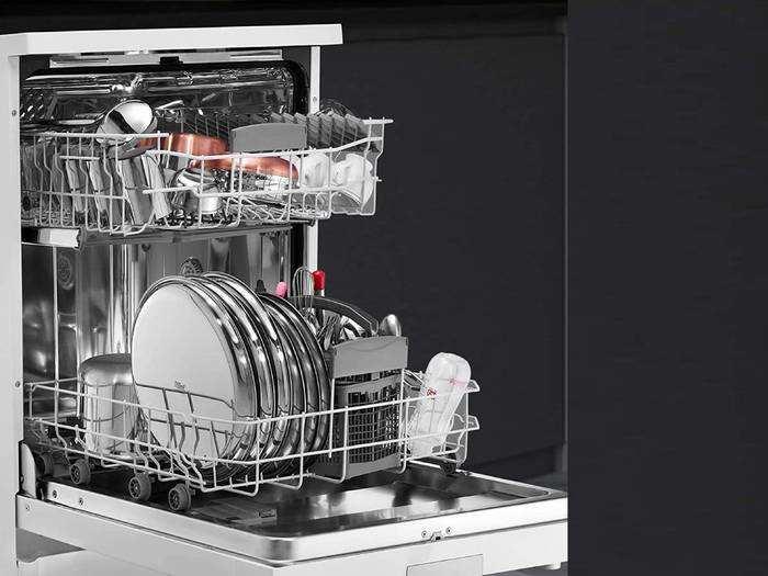 इन Dishwashers से आसानी साफ करें बर्तनों में जमी कड़ी चिकनाई और मारें बैक्टीरिया, इंडियन बर्तनों के लिए है सूटेबल