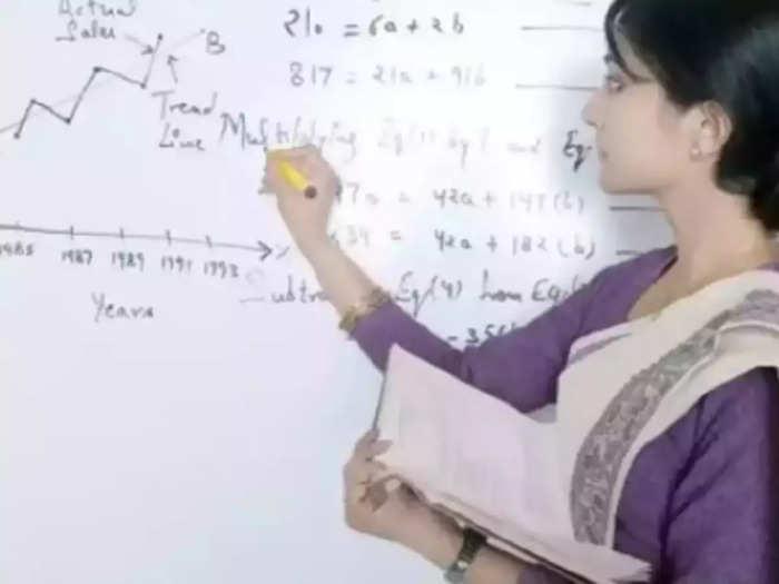 Maharashtra TET 2021 exam