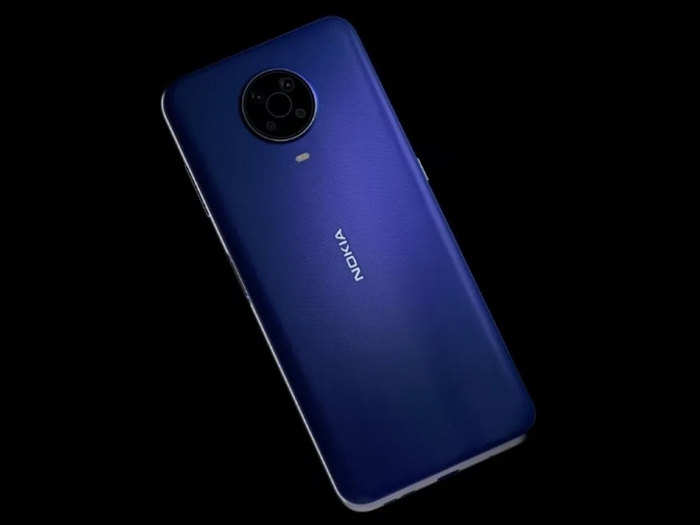 nokia g50 smartphone