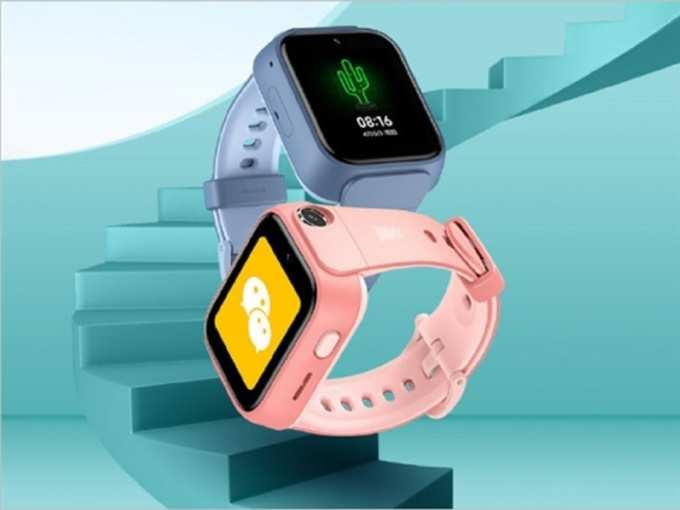 Xiaomi MITU Children Smartwatch Mitu Watch 5X Price Specs 2