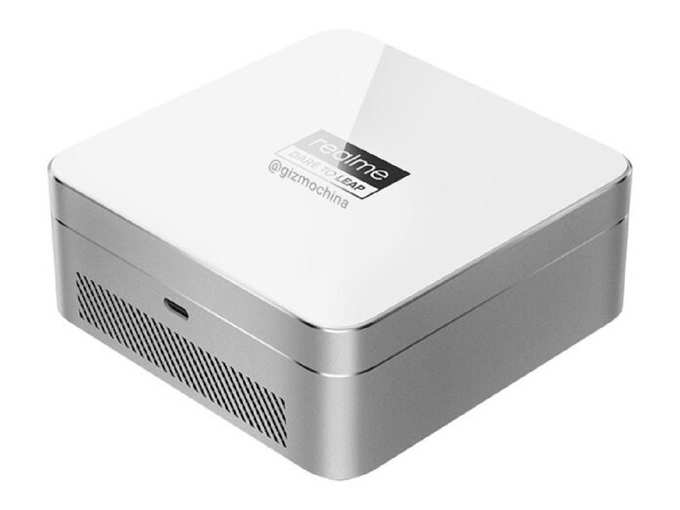 Realme MagDart वायरलेस चार्जर छवि मूल्य विशेषताएं 1
