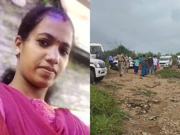 Wayanad Woman Death