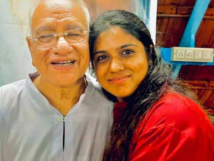 ಆಧ್ಯಾತ್ಮದ ಕಡೆ ಮುಖ ಮಾಡಿ ಹೊಸ ಹೆಸರನ್ನಿಟ್ಟುಕೊಂಡ ಬಿಗ್ ಬಾಸ್ ಸ್ಪರ್ಧಿ ಚೈತ್ರಾ ಕೋಟೂರು