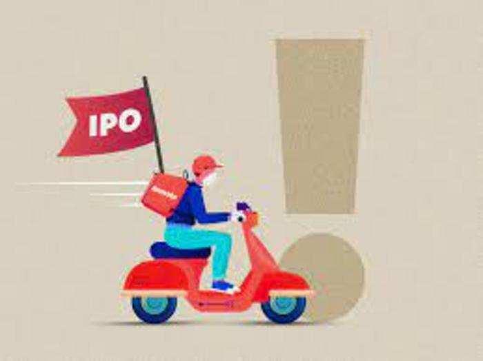 जोमैटो के शेयरों की लिस्टिंग शुक्रवार को हो सकती है।