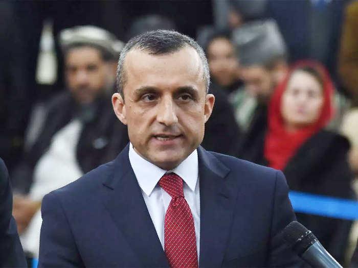 Afghan-vice-president