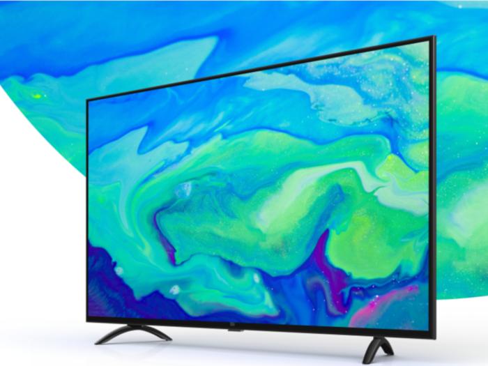 Affordable Ultra HD 4K Smart TVs