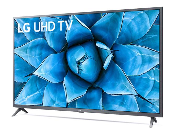 LG 108 Ultra HD (4K) LED Smart TV