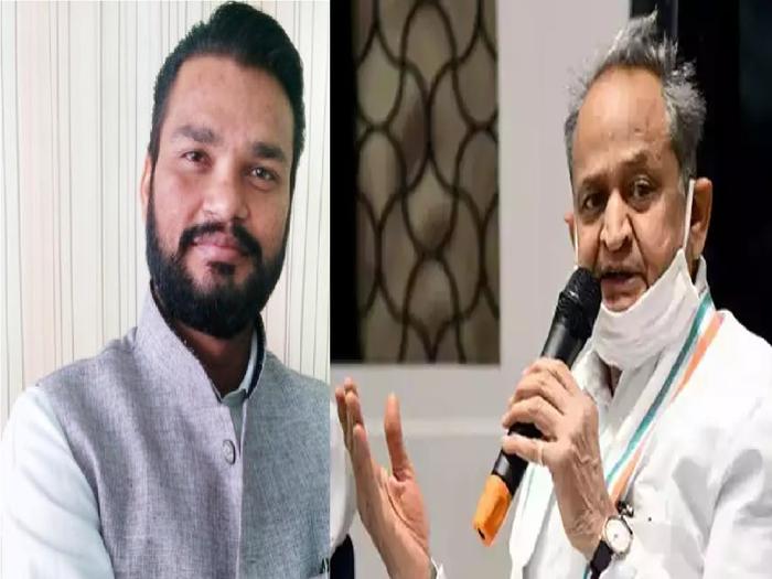 पेगासस को लेकर उपजे विवाद के बीच राजस्थान में हावी फोन टैपिंग मामला, CM के OSD दिल्ली तलब