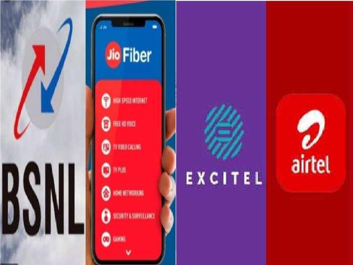 Best Broadband Plans Under 500 Rupess In India