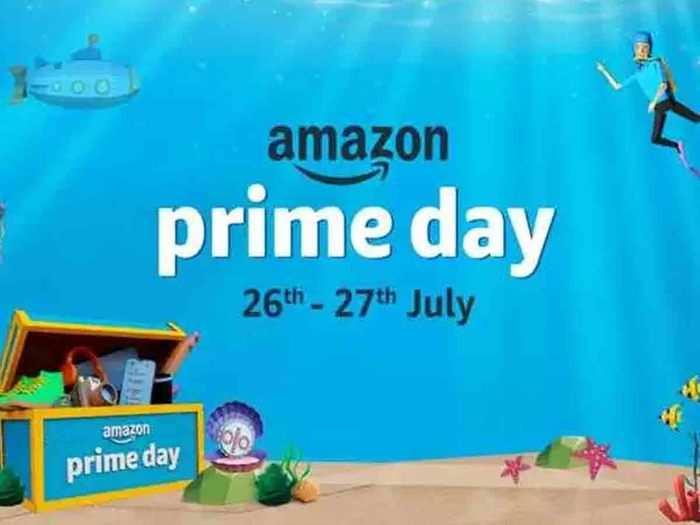 amazon prime sale day