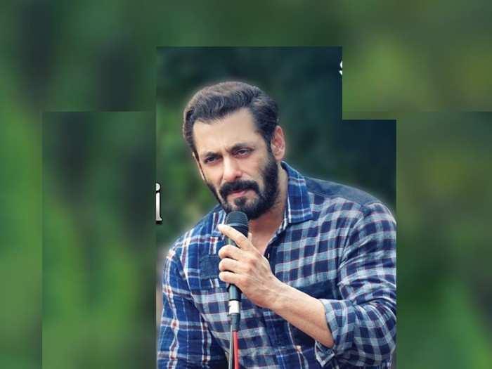 Salman Khan: ಗಂಡ ಕೆಟ್ಟದಾಗಿ ಕಾಮೆಂಟ್ ಮಾಡಿದ್ದಕ್ಕೆ ಹೆಂಡ್ತಿ ತಂಟೆಗೆ ಬಂದ ನಟ ಸಲ್ಮಾನ್ ಖಾನ್!