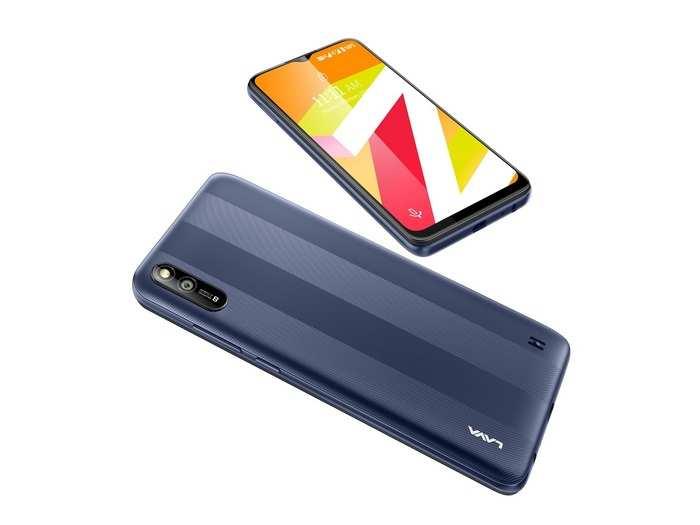 Lava New Smartphone Lava Z2s Launch Price Specs India