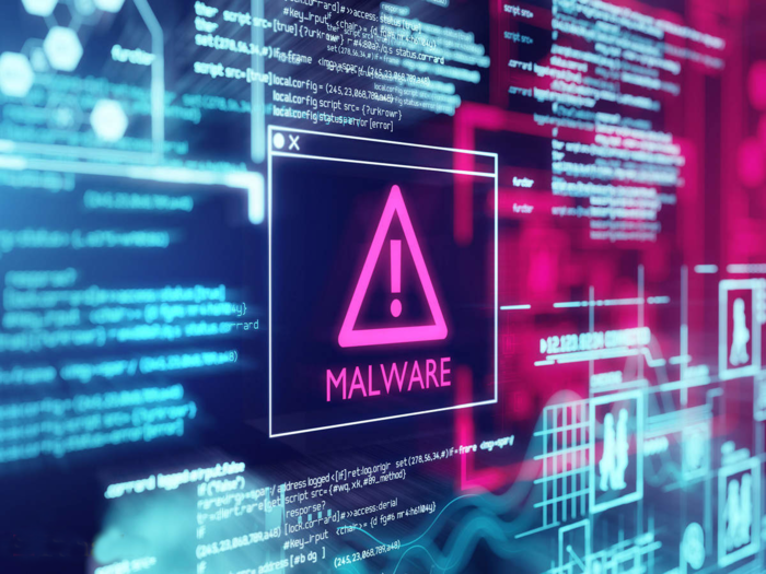 A malware of Rs 3600 available on the Dark Web