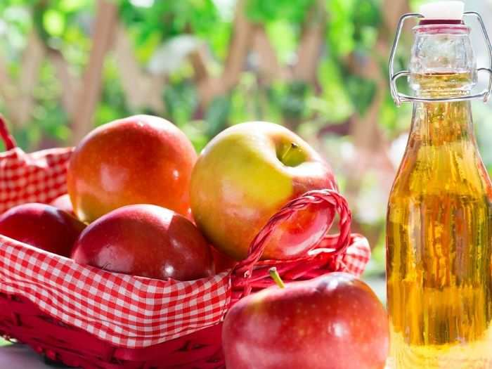 5 big mistakes with apple cider vinegar for weight loss and know its side effect