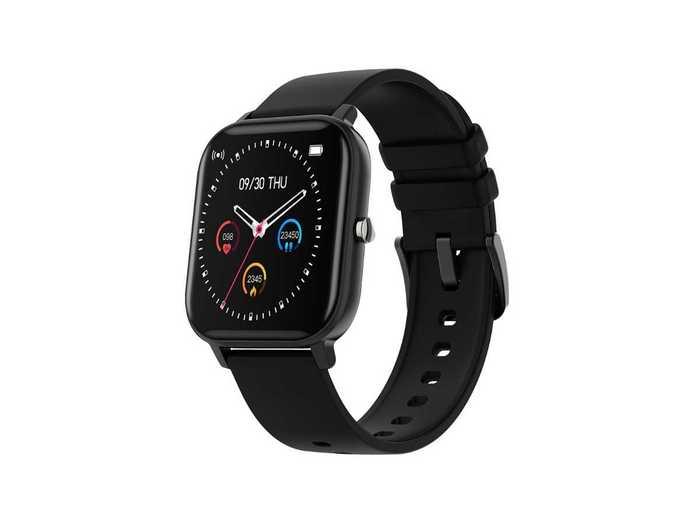 Fire Boltt Agni Smartwatch