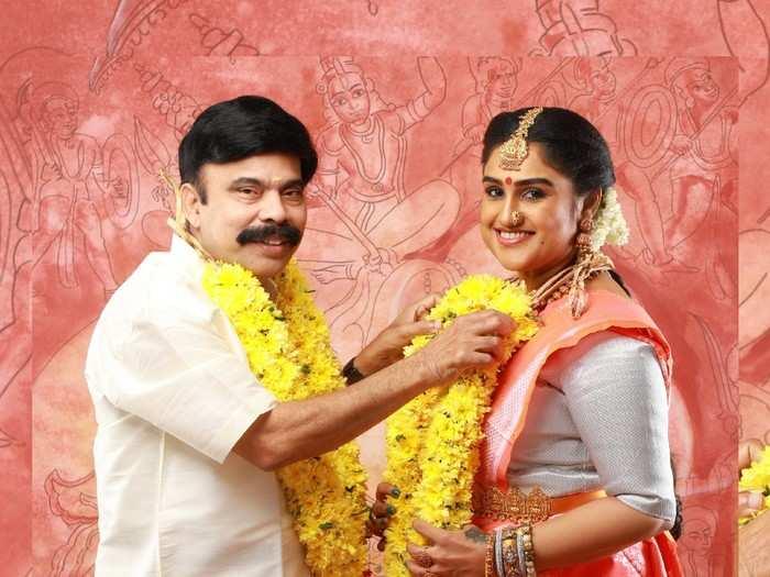 ಪೀಟರ್ ಪೌಲ್ ಜತೆ 3ನೇ ಮದುವೆ ಆಗಿದ್ದ ಬಿಗ್ ಬಾಸ್ ಸ್ಪರ್ಧಿಗೆ ಈಗ ಶ್ರೀನಿವಾಸ್ ಜೊತೆ 4ನೇ ಮದುವೆ?