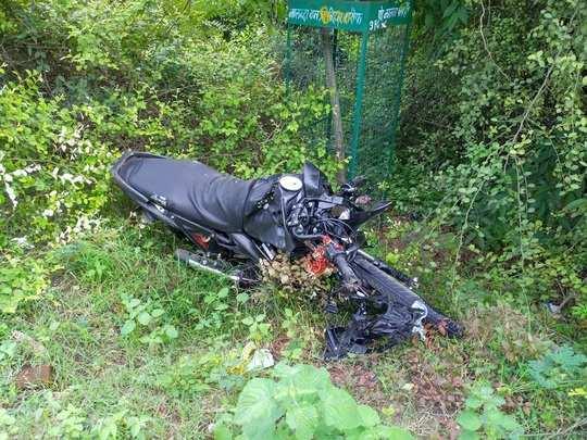 Nalandaa_accident