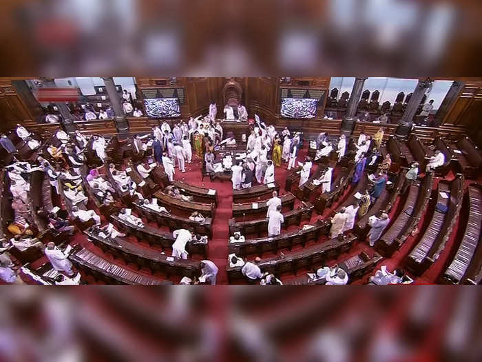 government to bring privilege motion against tmc mps who misbehaved with it minister ashwini vaishnaw