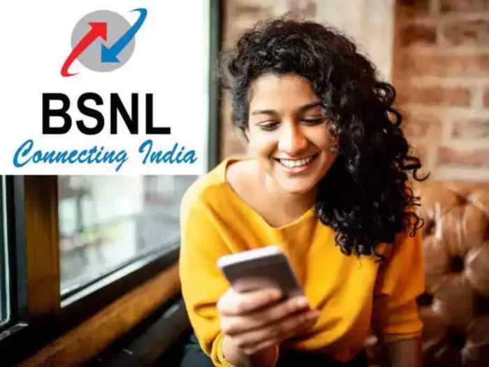 bsnl user