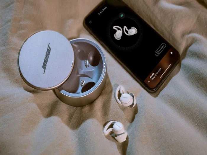 Bose Sleepbuds II TWS Earbuds Launch Price Specs India