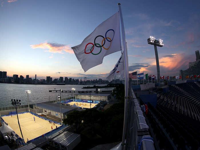 OLYMPICS-EDIT