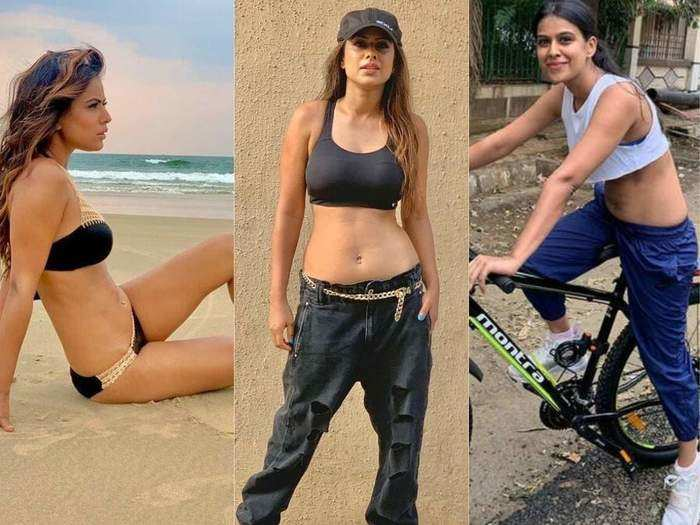 tv actress riya sharma maintains a fit and slim-trim figure by following which diet tips and exercises find out her fitness secrets