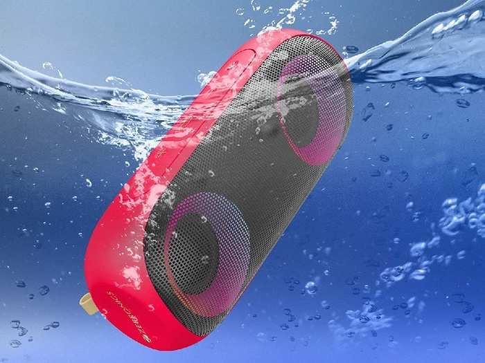 3000 mAh की पावरफुल बैटरी वाले इन Portable Speakers से जमकर उठाएं अपने मनपसंसद म्यूजिक का आनंद