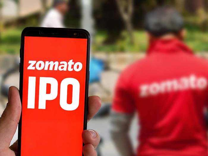 zomato shares listed on share market with 53 percent premium, know why company said thank you to reliance jio