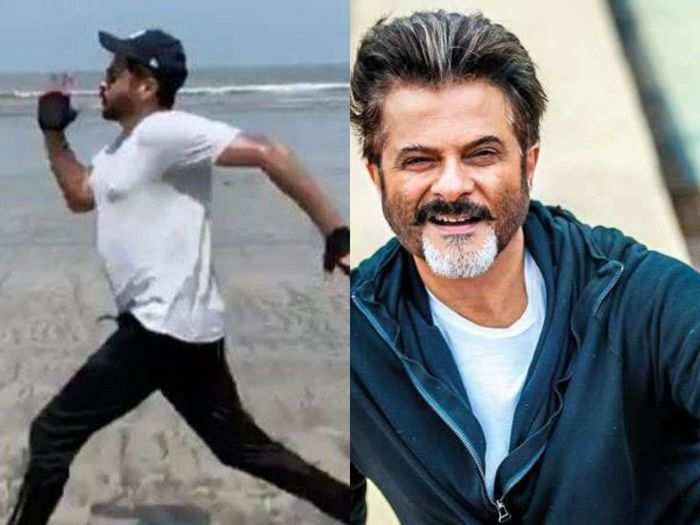 bollywood actor anil kapoor shares sprinting video for olympics know its health benefits