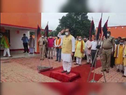 UP news: कोर्ट को पहले सफाई दें...सपना हो जाएगा चूर-चूर...योगी के मंत्री सिद्धार्थनाथ सिंह का ममता बनर्जी और अखिलेश यादव पर पलटवार