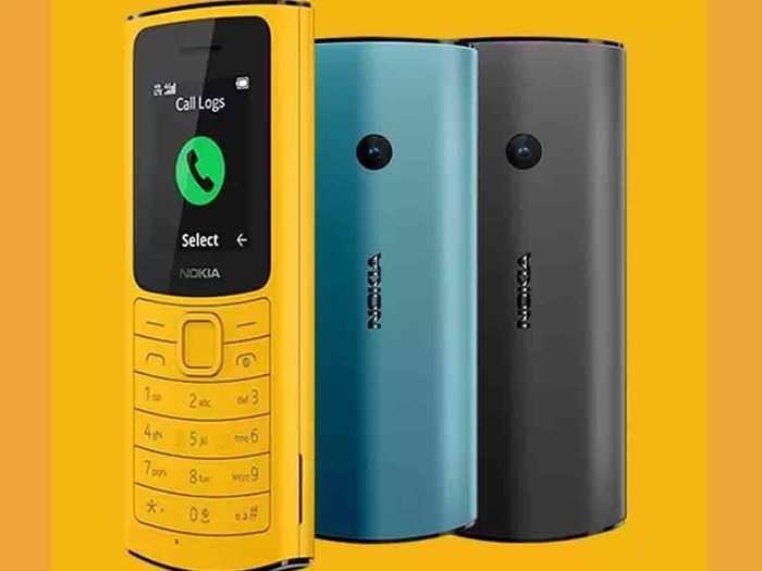 Nokia 1100 4G