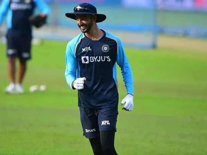 sl vs ind 2021: twitter saddened as devdutt padikkal not selected in team india for 3rd odi