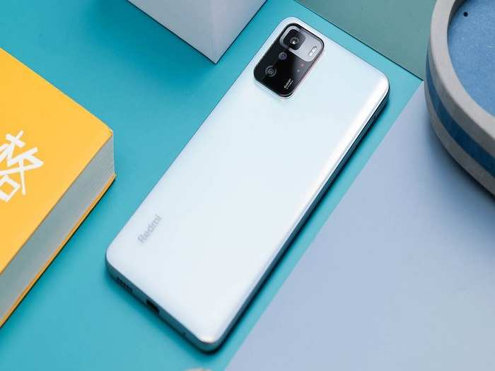Poco X3 GT Launch Date Price Specifications India
