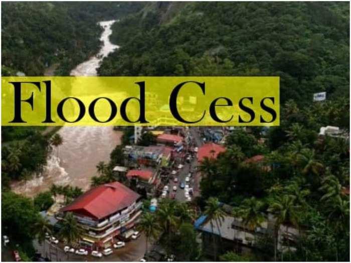 Flood Cess