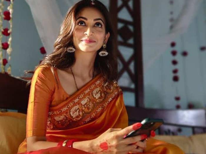 14 phere actress kriti kharbanda interview