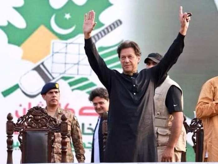Imran Khan 011999111